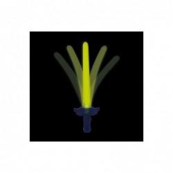 Lyssværd Med LED 27 cm