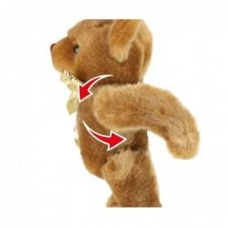 Teddy Bjørn Med Bevægelige Led -20 cm