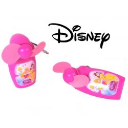 Vindmølle / Vifte Til De Varme Dage - Disney Princessen