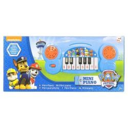 Paw Patrol Mini Klaver 19 x 18 cm