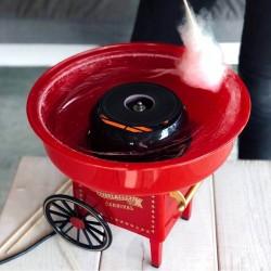 Candyfloss Maskine Retro - Lav Din Egen CandyFloss