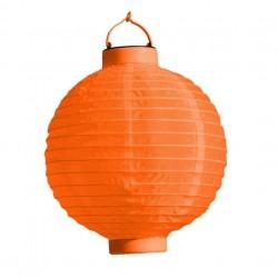 LED Rislampe Til Hyggelige Stunner 20 cm : Farve - Orange