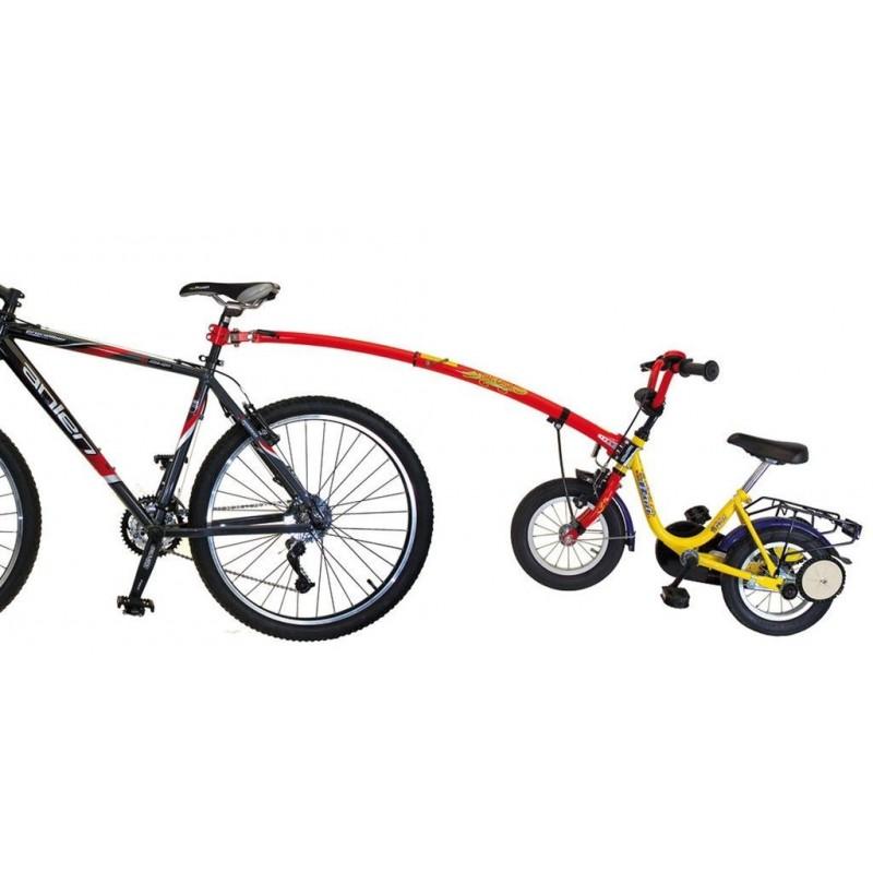 Trail Gator - Tilkobling Af Børnecykel