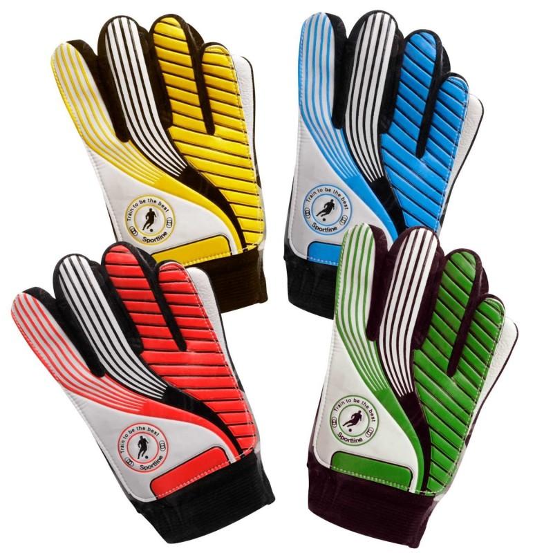 Målmandshandsker Til Børn : Handsker - Str. M
