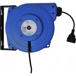 ProPlus Kabelrulle 15 meter 230 Volt 2750 Watt