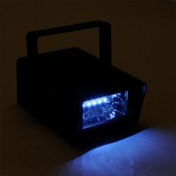 LED Stroboskop diskolys