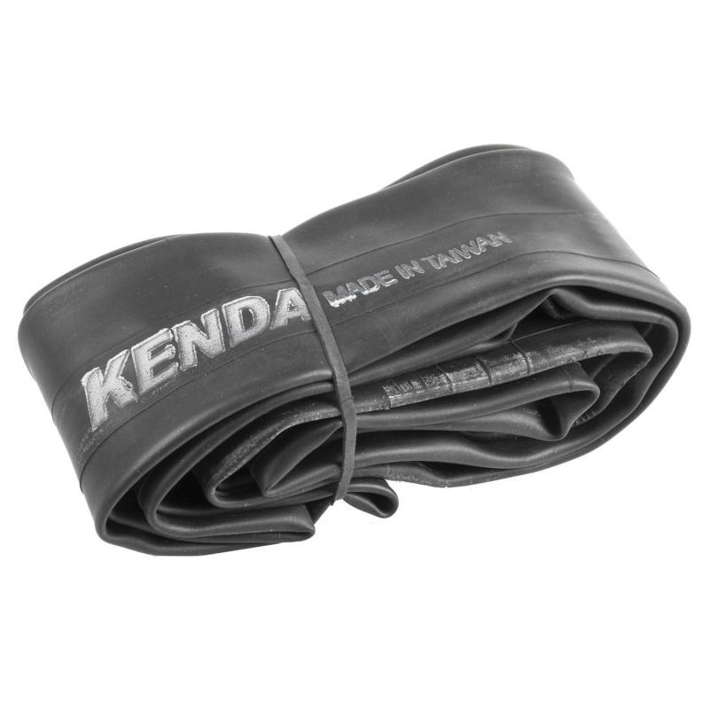 """700x28-45C Cykelslange Med 40 mm Dunlop Ventil (Også Kaldet 28"""")"""