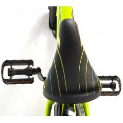 Electric Grøn Børnecykel 12 tommer