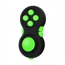 Pop IT Nøglering Multi Joystick Grøn
