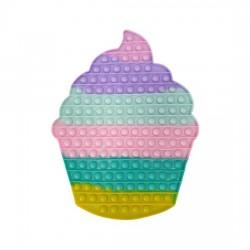 XL Pop IT Cupcake 30 Cm