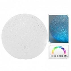 Atmosfære Snebold Med Farveskift LED Ø 7,5 cm