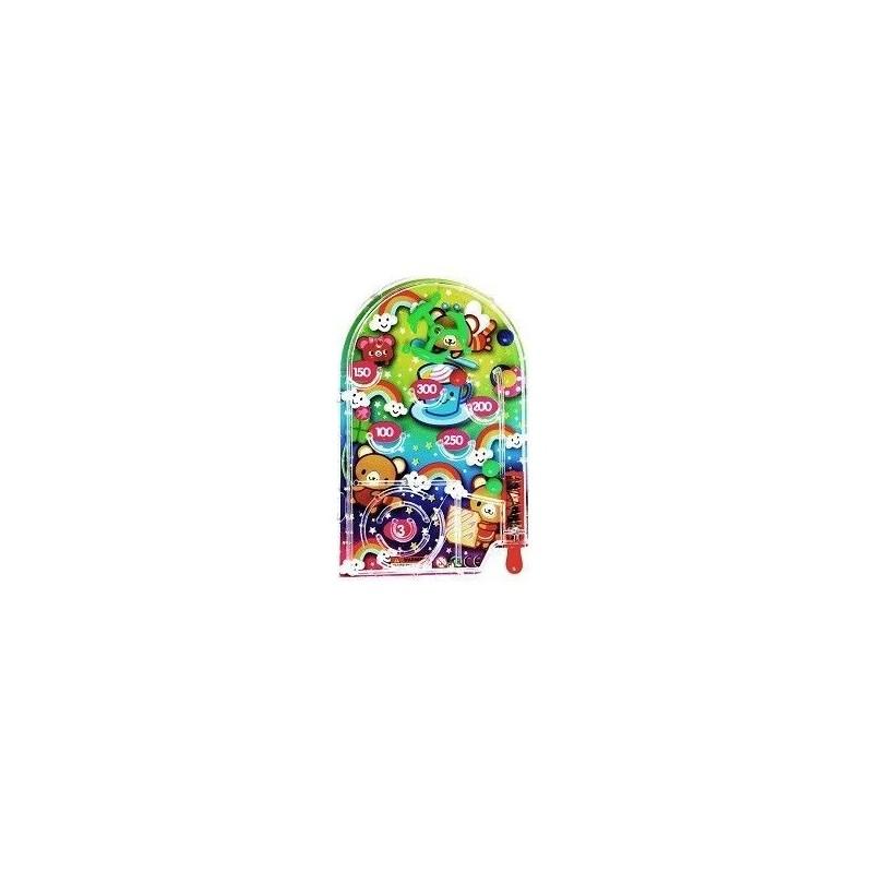 Pinball Spil Til Børn 10 x 6,5 cm
