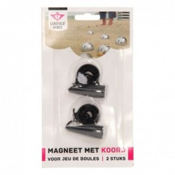 Magneter Med Snor