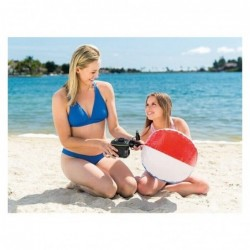 Intex Quick Batteripumpe, Til Pool, Badebolde eller Luftmadrasser