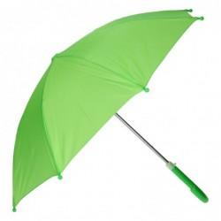 Paraply Grøn Til Børn Ø 45 cm