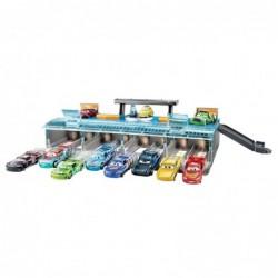 Mattel Disney Pixar Cars 3 Ultimate Launcher Racersæt