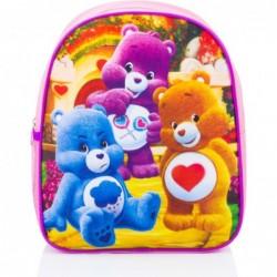 Care Bears Taske 32 x 27 x 10 cm